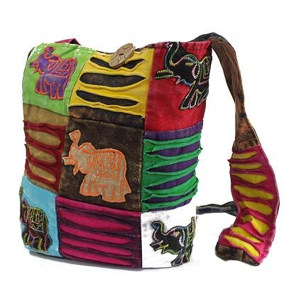 Ethnic Sling Bags - Wholesale Ethnic Sling Bags