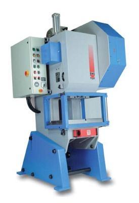 Machines : Mechanical eccentric presses - 45T