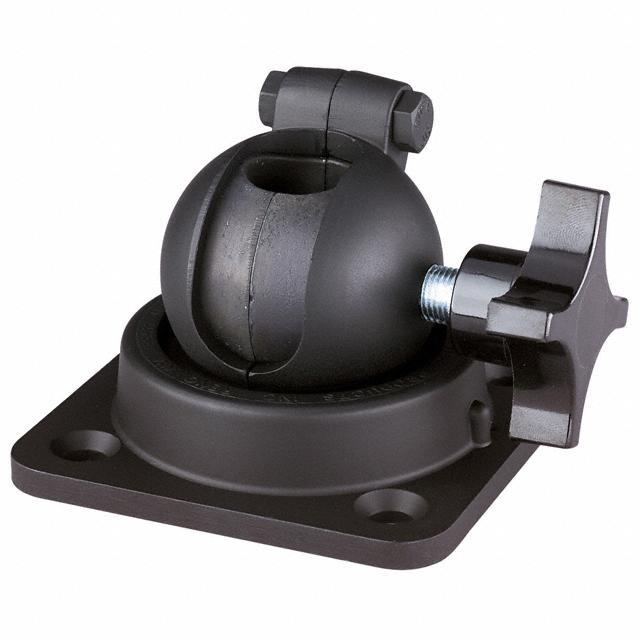 MDT BASE - 0/90 TILT - Panavise 400MDT