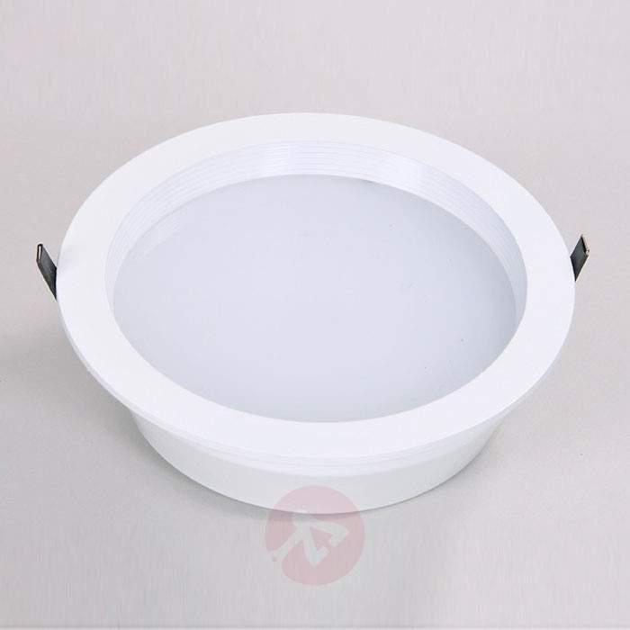 LED ceiling lamp Shine, 1440 lm - Recessed Spotlights