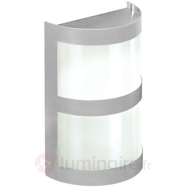 Applique en inox de fabrication allemande - Appliques d'extérieur inox
