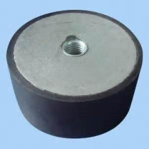 rubber shock absorber - M3 M4 M5 M6silicone rubber mount rubber shock absorber silicone damper