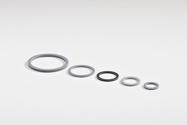 Plug-in Connections, Hoses, and Cables - Sealing Rings DR