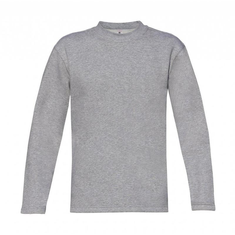 Sweat shirt ajustée - Sans capuche