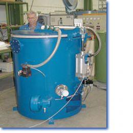 Plants Special-purpose Solutions - Centrifuge