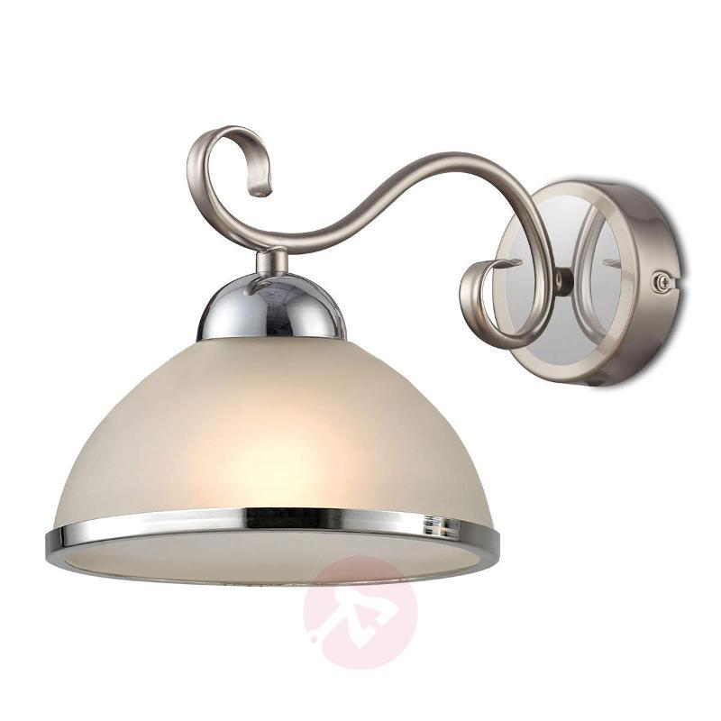 Classik - elegant wall light