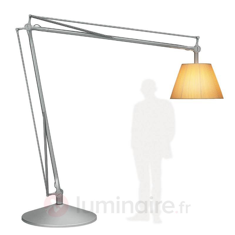 Gigantesque lampadaire Superarchimoon - Lampadaires design