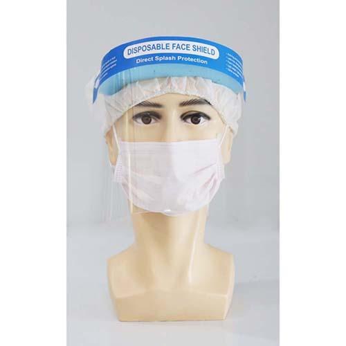 Face Shield Medical -
