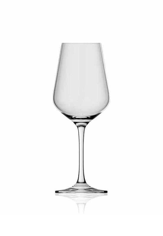 Monreal 35 White Wine Glass - White Wine Glass 36,4 cl