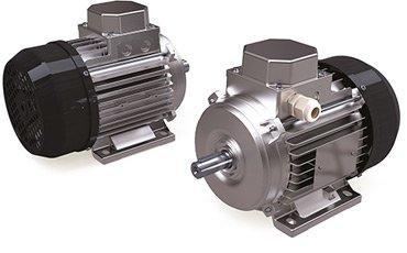 Motori Asincroni Trifase - null