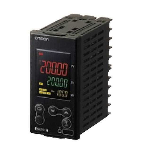 CONTROL TEMP/PROCESS 100-240V - Omron Automation and Safety E5EN-HAA2HBM-500 AC100-240