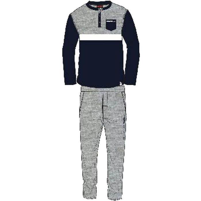 Mayorista Europa Pijama RG512 - Pijama