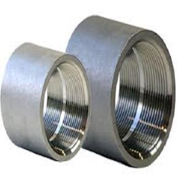 FORGED COUPLING  -  FORGED COUPLING