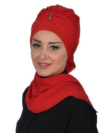 Ready Hijab, Hazır Türban