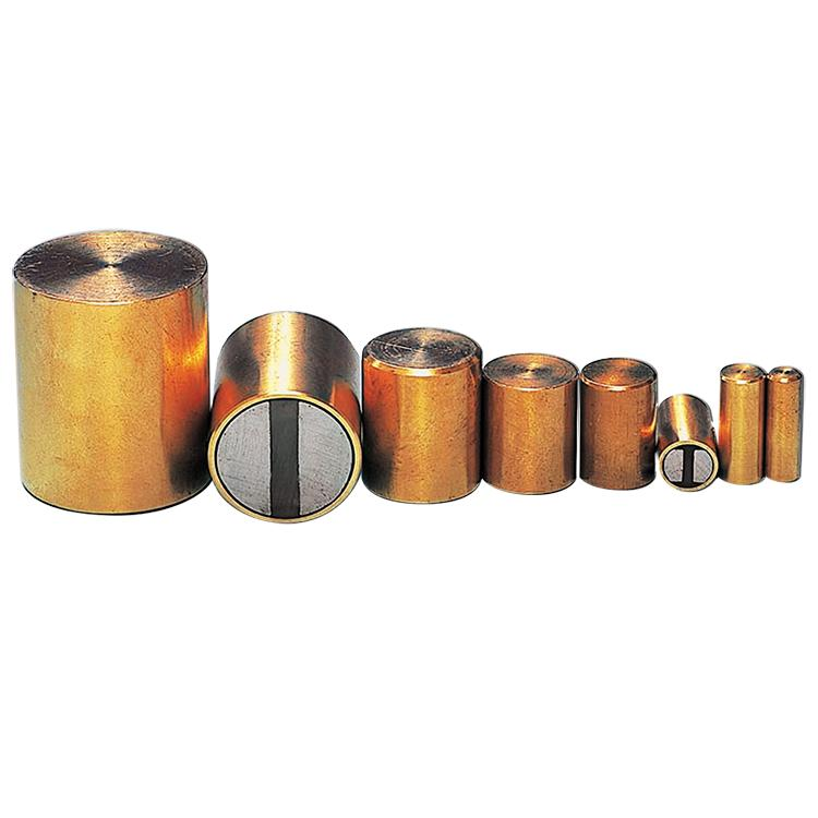 Stabmagnetsysteme bis 180°C - null