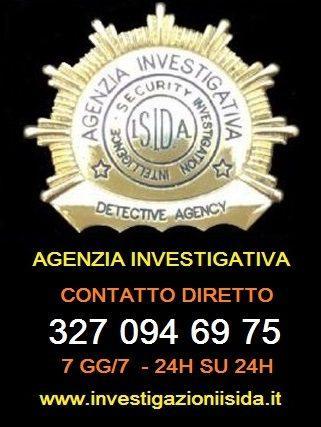 ISIDA Group - ISIDA Intelligence - Security - Investigation - Detective - Agency