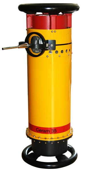CERAM 35 Baltospot - Portable generators