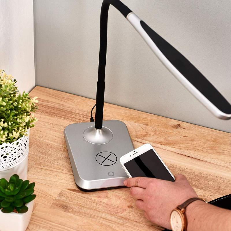 Innovative Charger LED table lamp - Desk Lamps