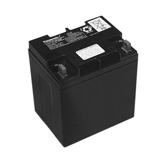 BATTERY LEAD ACID 12V 28AH - Panasonic - BSG LC-X1228P