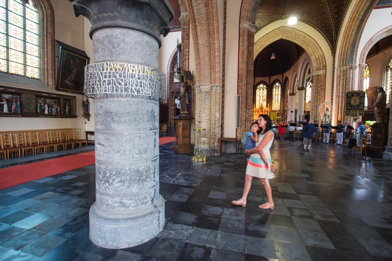 Pilgrimage Tour to Belgium: visit Belgium's famous site - Service- Tour operator