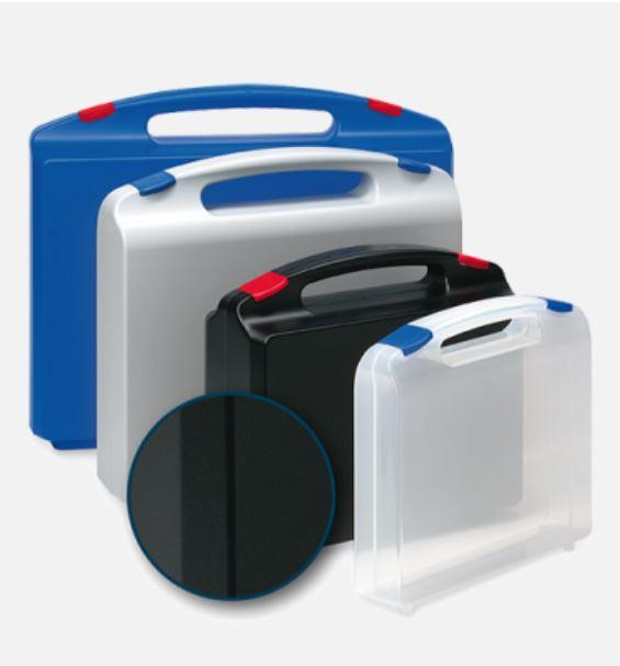 Koffer Eurobag - null