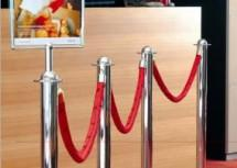 Mall Equipment - Business Areas - Presentation Systems