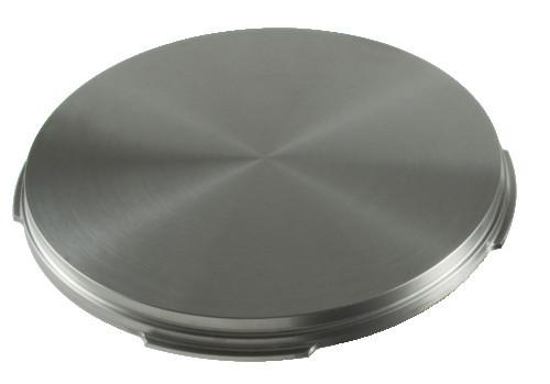 Arcing cathodes and sputtering targets for layers - Metallic and ceramic-based sputtertargets and arcing cathodes for hard coatings