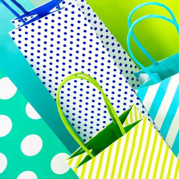 Boites, Sacs, pochettes personnalisés - Conception de packaging personalisés