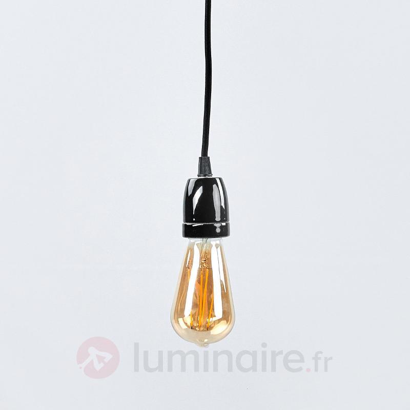 Classic - une suspension qui a du flair - Suspensions LED