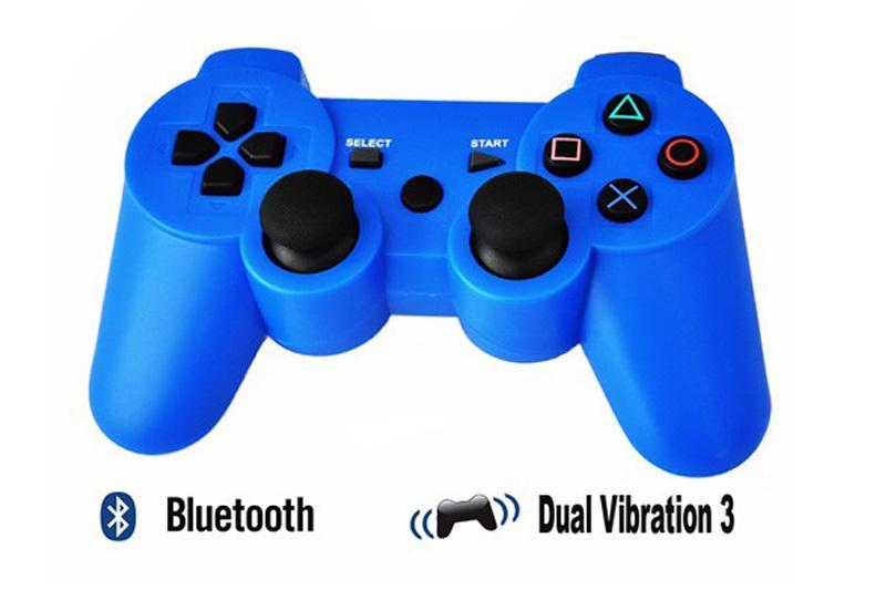 PS3 Bluetooth Gamepad with 6 axies - STK-WL3001