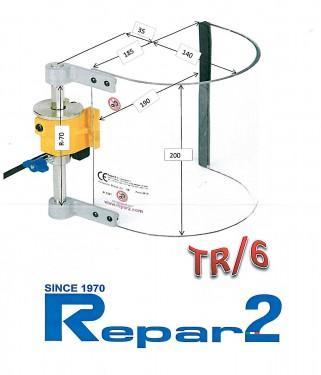 Trapani 3TR6 - null