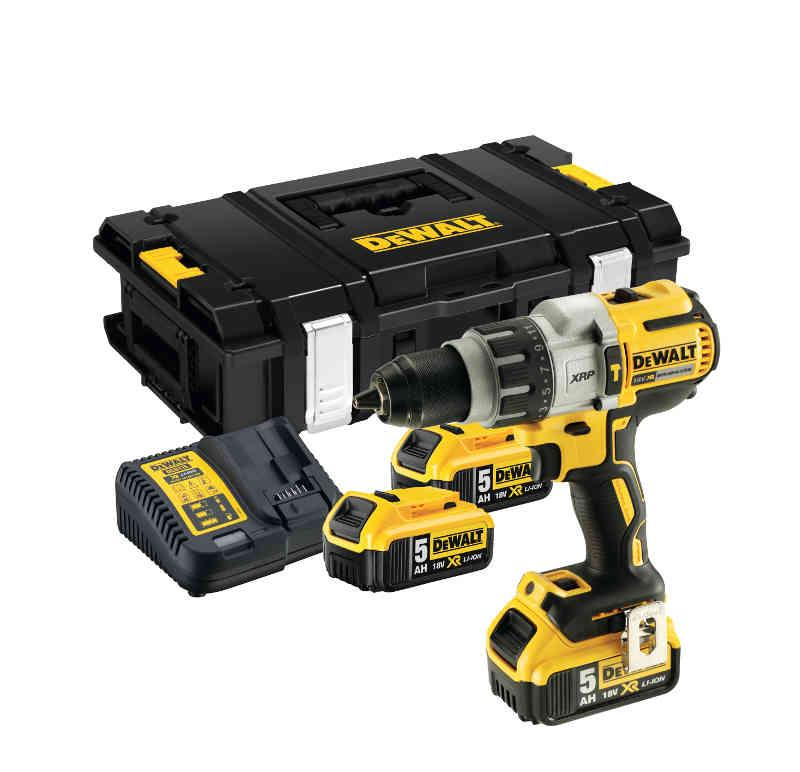 Machines portatives - DEWALT