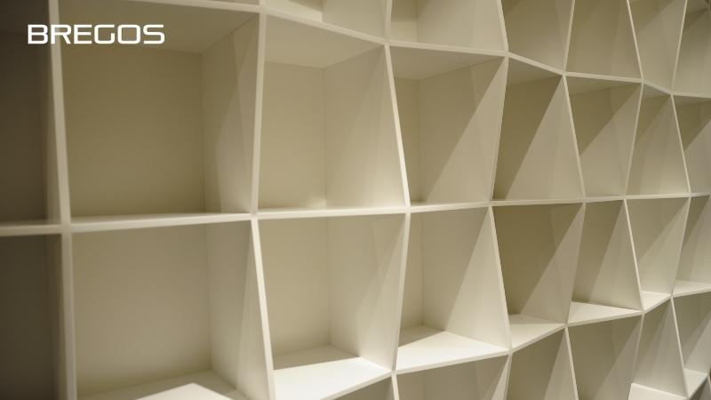 Meble solid surface