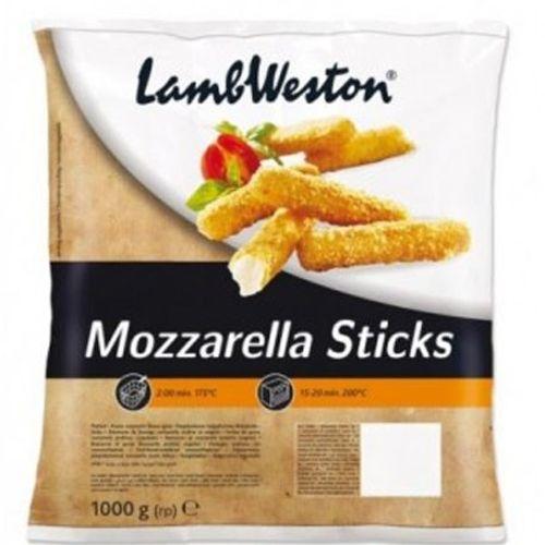 Mozzarella Stick 1kg - null