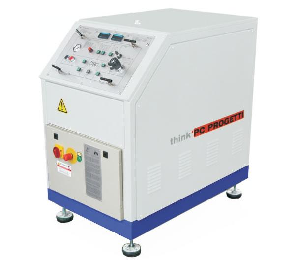 Unité manuelle de pressurisation SKMM-100 - null
