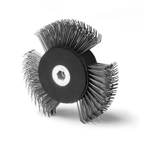 steel brush for PRD 55 - null