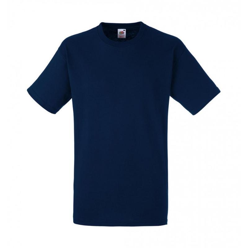 Tee-shirt Coton - Manches courtes