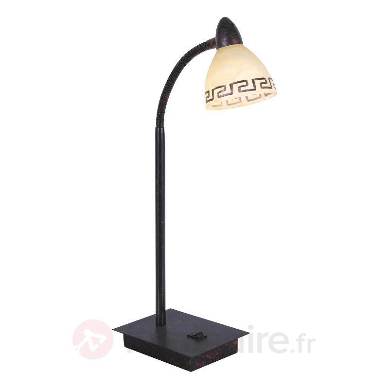 Lampe à poser ROMA - Lampes de chevet