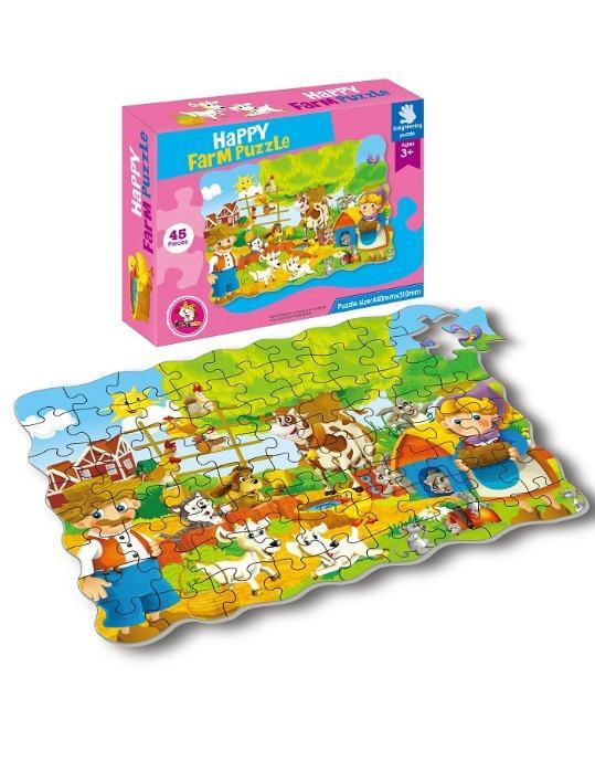 Jigsaw Puzzle - Educational Intelligent Toy Jigsaw Puzzles/Educational Toys
