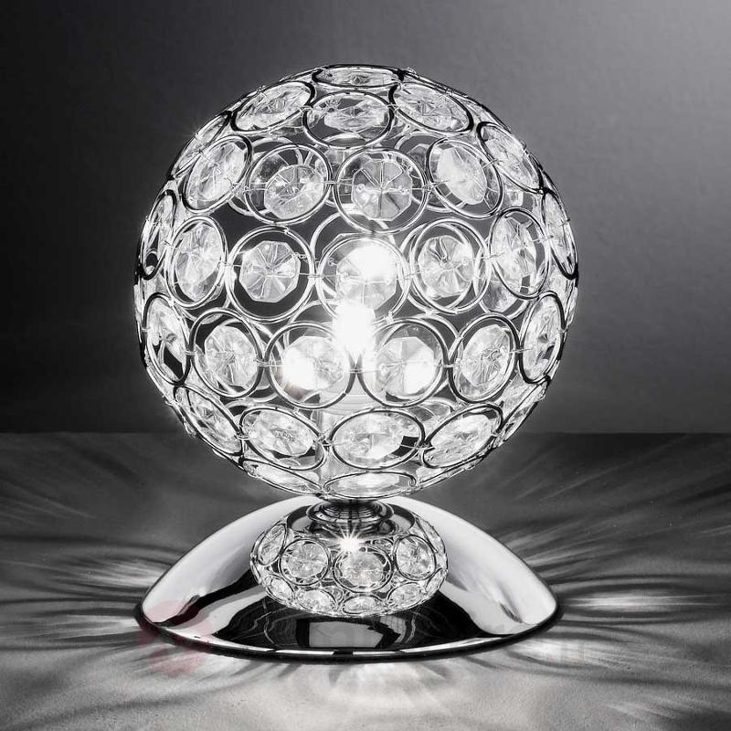 La lampe à poser HOLLY, aigrette de pissenlit - Toutes les lampes à poser