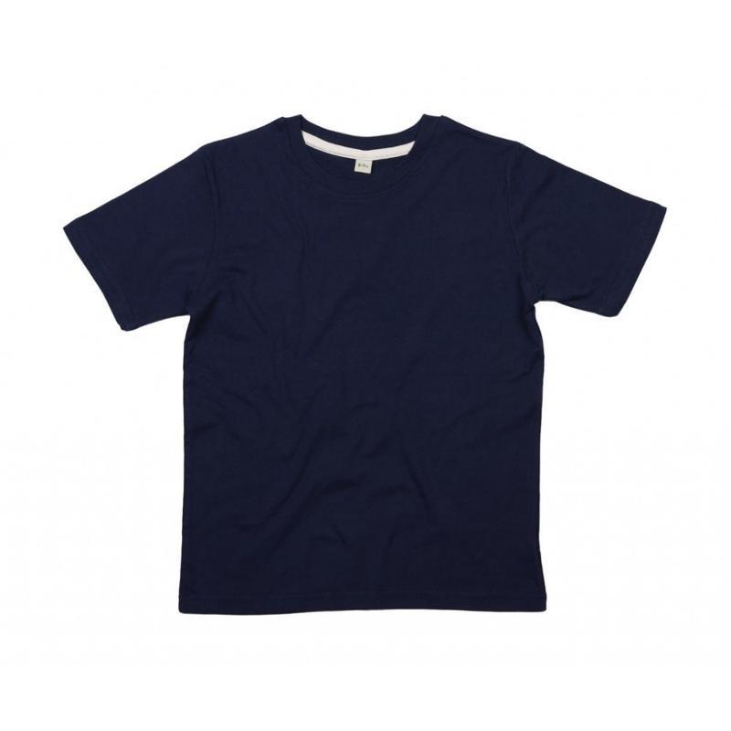 Tee-shirt enfant Organic - Manches courtes
