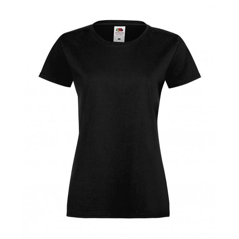 Tee-shirt femme Fit Sofspun - Manches courtes
