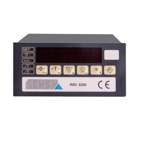 WEIGHING INDICATOR - INDI-5250