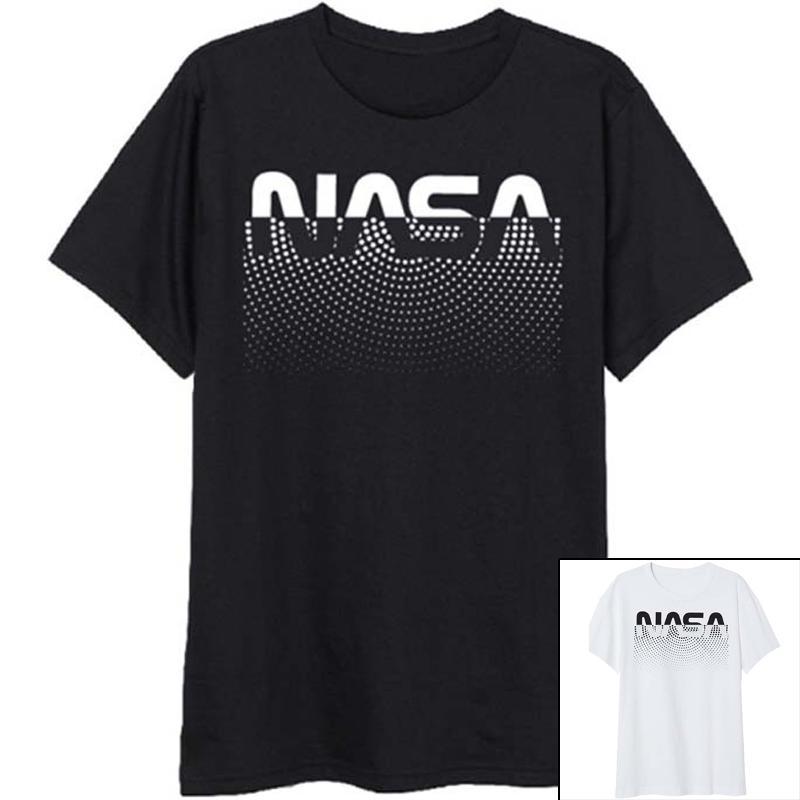 Grossiste en ligne de T-shirt manches courtes Nasa du... - T-shirt et Polo manches courtes