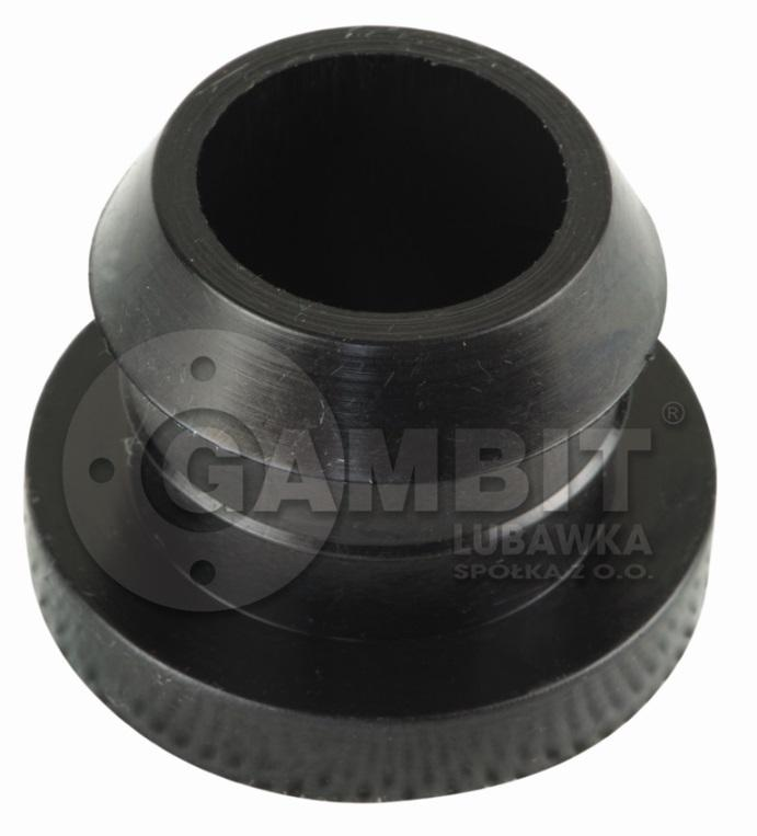 RUBBER PRODUCTS -