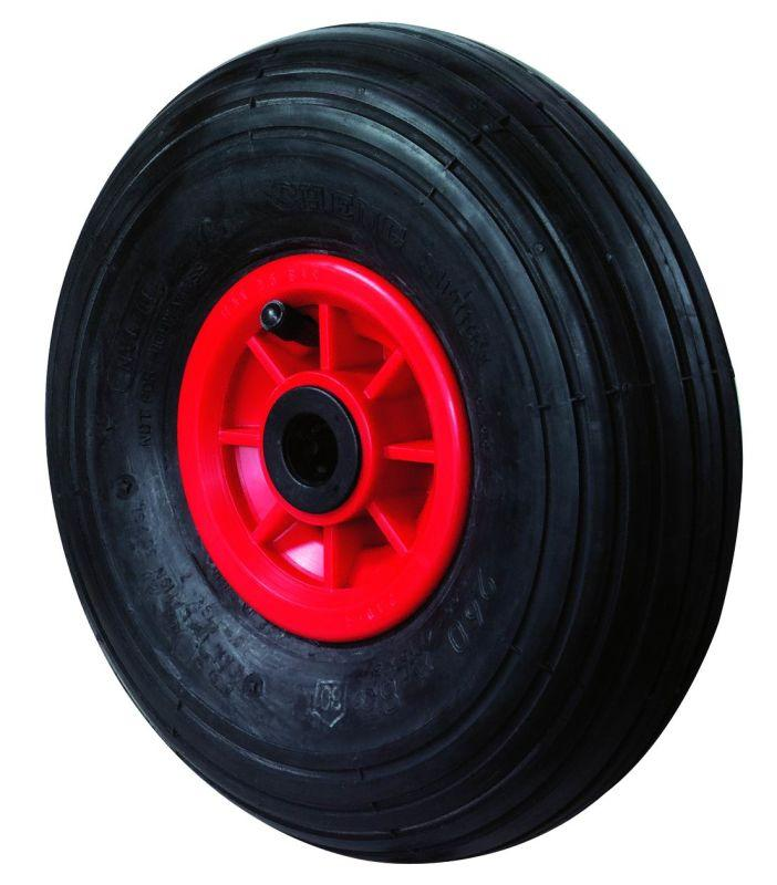 Pneumatic wheel D15