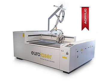 Cutting machine for acrylic - M-1600