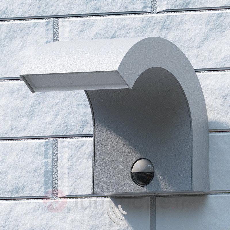 Applique d'extérieur LED BRUCE 15 cm - Appliques d'extérieur LED