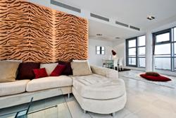 LINEA JUNGLE - TIGRE - Pitture decorative