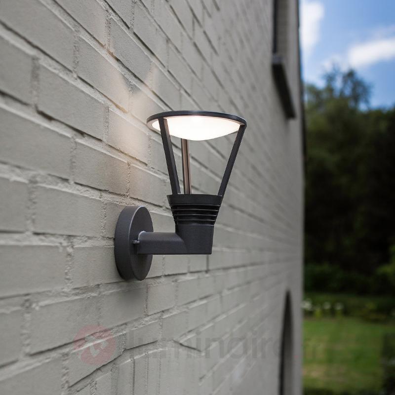 Applique d'extérieur LED Ladi - Appliques d'extérieur LED